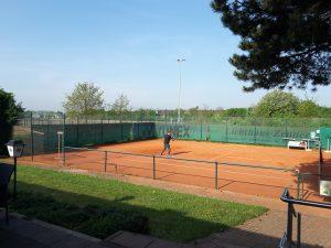 """19. & 20. Oktober - Das """"Indoor-Opening"""" Turnier 2019 @ Tenniscenter Lohrheide   Tönisvorst   Nordrhein-Westfalen   Deutschland"""
